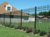 Traditional 6' Fence