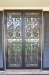 Live Oak French Storm Doors 3-part